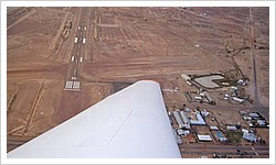 Outback Airstrip
