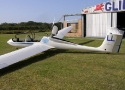 Grob 103 Twin Self- Launching Glider